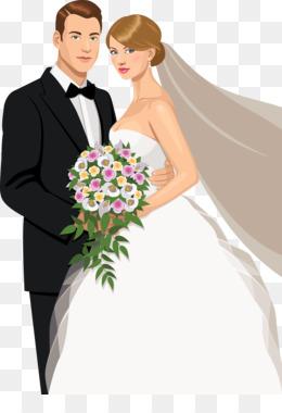 Pengantin Unduh Gratis Undangan Pernikahan Mempelai