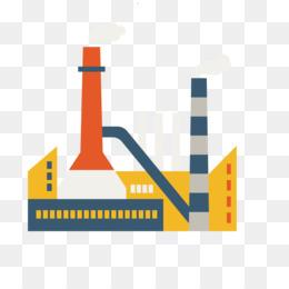 Batubara Unduh Gratis Pabrik Siluet Cakrawala Vektor Hitam Kota Batubara Pabrik Siluet Gambar Png