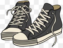 71 Gambar Animasi Sepatu HD