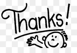 Terima Kasih Unduh Gratis Syukur Perasaan Cinta Berpikir Penggalangan Dana Terima Kasih Kata Kartun Hitam Gambar Png