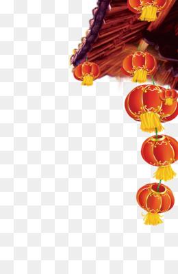 lampion tahun baru cina unduh gratis poster tahun baru hari tahun baru cina lampion tahun baru cina di bawah atap gambar png lampion tahun baru cina unduh gratis