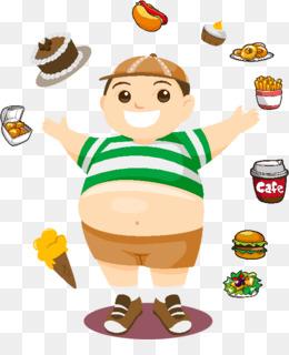 obesitas kartun jaringan adiposa gambar png obesitas kartun jaringan adiposa