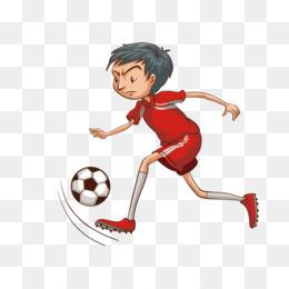 Gambar Pemain Sepak Bola Fotografi Saham Gambar Png