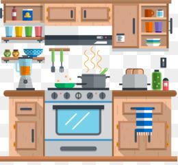 Dapur Unduh Gratis Dapur Download Kartun Vektor Digambar Dengan Tangan Kartun Dapur Gambar Png