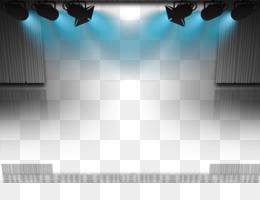 lampu sorot panggung unduh gratis spotlight tahap efek pencahayaan gambar png lampu sorot panggung unduh gratis