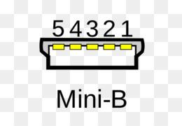 Micro Usb Mini Usb Wiring Diagram from img1.pngdownload.id