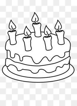 Mewarnai Kue Unduh Gratis Pavlova Kue Ulang Tahun Kue Chocolate