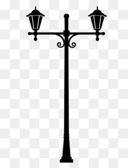 Lampu Kartun Senter Gambar Png