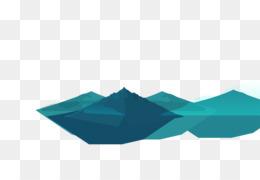 Sungai Gunung Unduh Gratis Gunung Download Vektor Mountain River Road Gambar Png