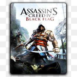 Assassins Creed Iv Hitam Bendera Unduh Gratis Assassin S Creed