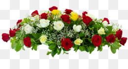 Bunga Pemakaman Unduh Gratis Desain Bunga Karangan Bunga Duka Bunga Potong Bunga Pemakaman Gambar Png