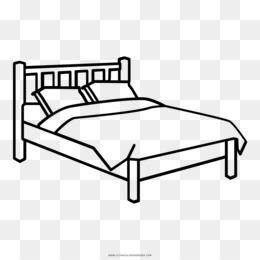 Kamar Tidur Buku Mewarnai Kamar Gambar Png
