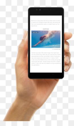 Tangan Mobile Unduh Gratis Iphone 6 Plus Smartphone Telepon Tangan Memegang Smartphone Gambar Png