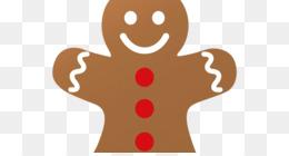 Manusia Kue Jahe Gingerbread House Biskuit Kartun Gingerbread Man