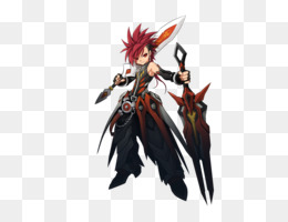 Elsword, Grand Chase, Wiki gambar png