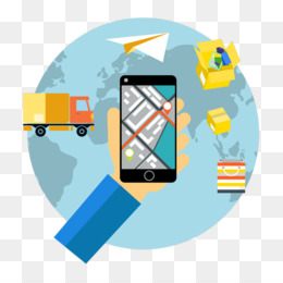 E Commerce, Belanja Online, Proses Bisnis gambar png