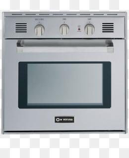 Oven Microwave Dinding Gambar Png