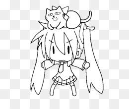 Hatsune Miku Proyek Diva Arcade Hatsune Miku Gambar Gambar Png