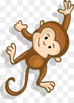 24++ Animasi hewan monyet png terbaru