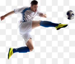 Pemain Sepak Bola Sepak Bola Gambar Gambar Png