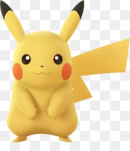 Pikachu Buku Mewarnai Gambar Gambar Png