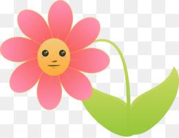 Lebah Bunga Unduh Gratis Bunga Kartun Ilustrasi Sketsa Bunga