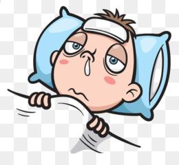 Download 60 Gambar Kartun Lucu Lagi Flu Terlucu