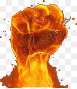 Tangan Api Unduh Gratis - Api Api Clip Art - Api PNG Transparan Clip Art  Gambar Png