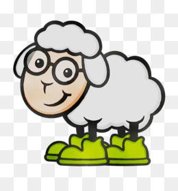 Kartun Domba Unduh Gratis Domba Kartun Animasi Seri Ilustrasi