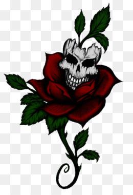 Download 9600 Koleksi Gambar Tato Bunga Mawar Hitam Putih HD Paling Keren