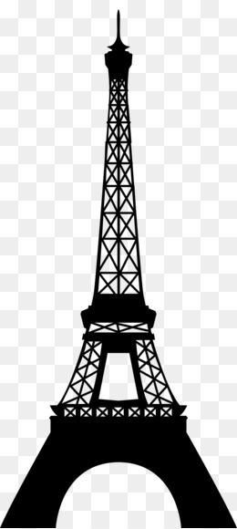 Menara Eiffel Gambar Menara Gambar Png