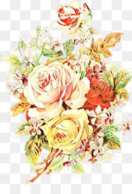 Unduh 93+ Gambar Bunga Vintage Keren Gratis
