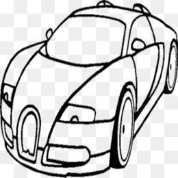 Mobil Mobil Sport Gambar Gambar Png