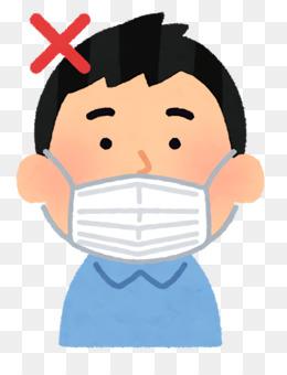 Kartun Masker Unduh Gratis Karakter Kartun Ilustrasi Masker Kartun Topeng Orang Gambar Png